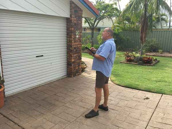 Certified Home Inspections - Pest Control In Edens Landing 4207