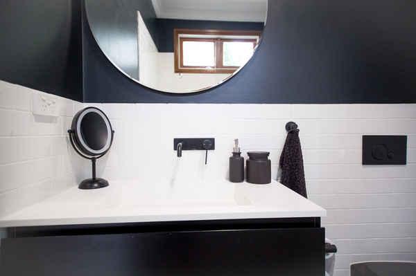 Banana Bathrooms - Bathroom Renovations In Chisholm 2322