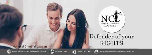National Criminal Lawyers® - Lawyers In Blacktown 2148