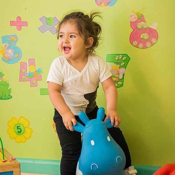 Little Stars Child Care and Kindergarten - Kindergarten & Preschools In Noble Park 3174