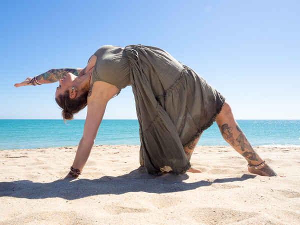 Wild Spirit Yoga - Yoga Studios In Canning Vale 6155