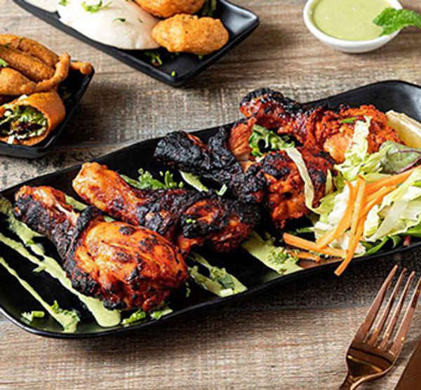 Dalchini Progressive Indian Restaurant - Food & Drink In West End 4101
