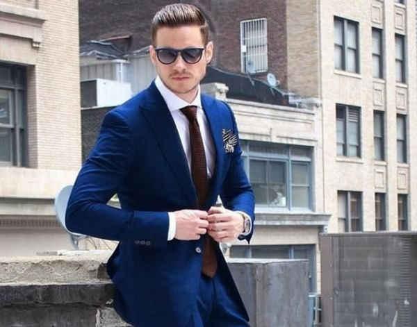 Hong Kong Bespoke Tailors - Fashion In Melbourne 3000