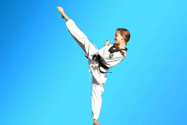 Pinnacle Taekwondo Martial Arts in Chester Hill - Martial Arts Schools In Chester Hill 2162
