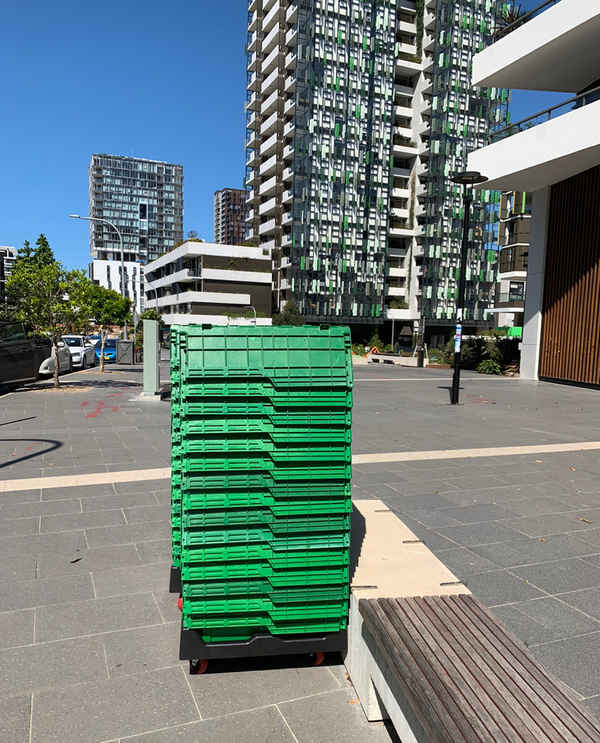 Photo for Koalabox - Removalists in Stanmore 2048 , New South Wales