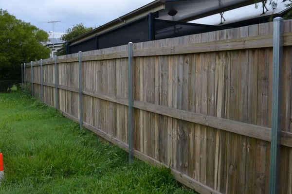 RJ Fencing Brisbane - Fencing Construction In Sherwood 4075