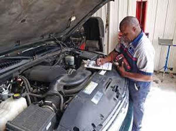 The Mechanics Auto Repairs - Automotive In Campbellfield 3061