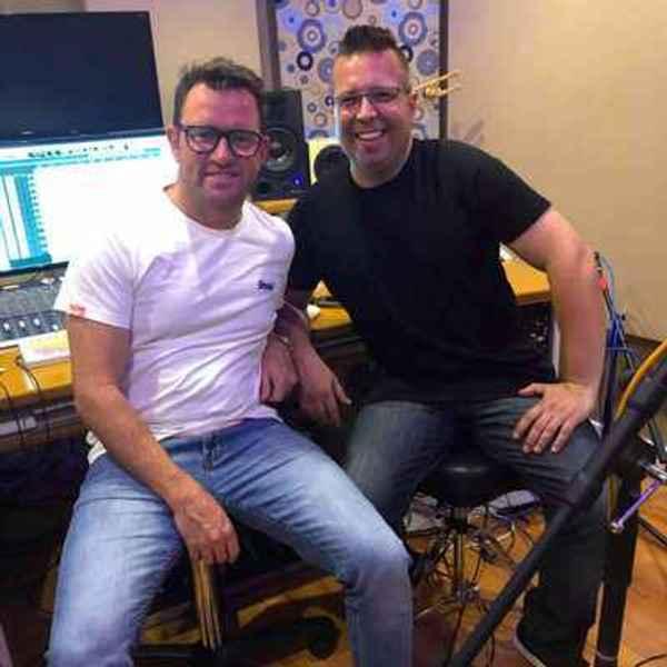 Flight Deck Records - Recording & Rehearsal Studios In Sorrento 6020