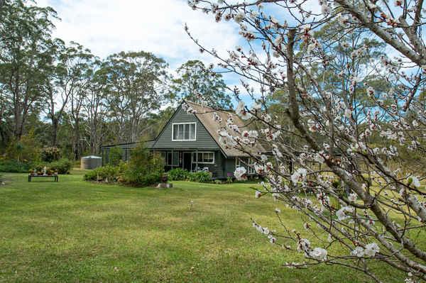 Warialda Bush Retreat - Travel & Tourism In Bungwahl 2423