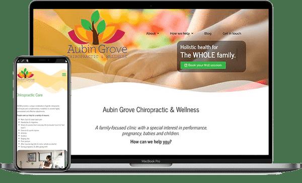 Thorn Creative - Web Designers In Rockingham 6168