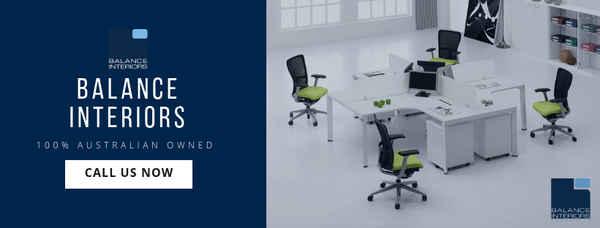 Balance Interiors - Office Fitout & Installation In Kilsyth 3137