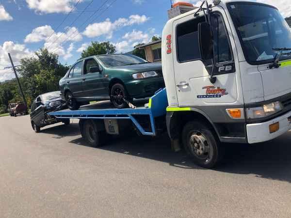 Wild car removal - Automotive In Slacks Creek 4127