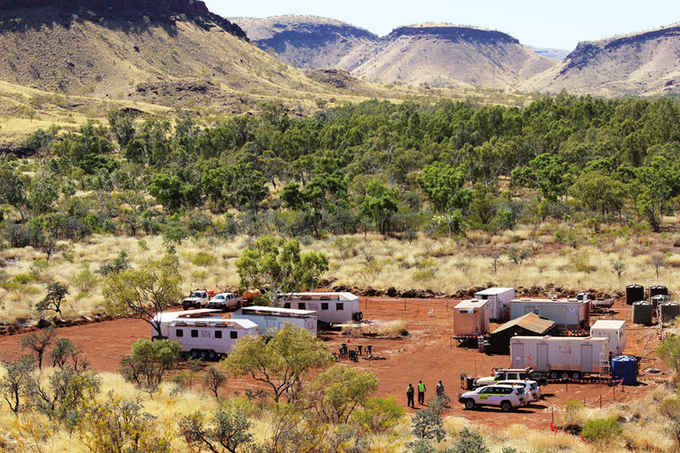 Photo for Site Projects Group- Caravan & Campervan Hire in Welshpool 6106 , Western Australia