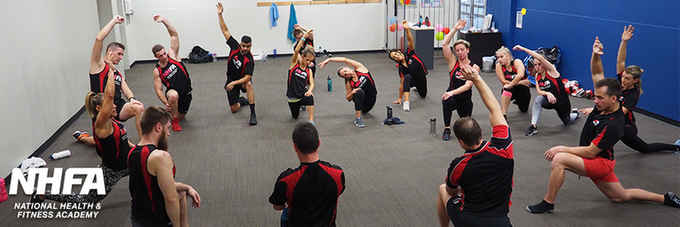 Photo for National Health and Fitness Academy- Personal Trainers in Robina 4230 , Queensland