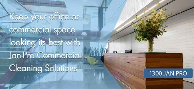 Photo for JAN-PRO: Commercial, Office, and Workspace Cleaning- Cleaning Services in Melbourne 3000 , Victoria