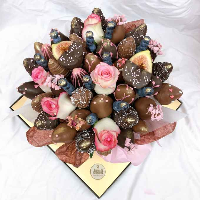 Photo for Lunch Bunch - Edible Bouquets & Gifts- Florists in Eastwood 5063 , South Australia