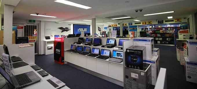 Photo for Computer Alliance Pty Ltd- Computer & Laptop Retailers in Mount Gravatt 4122 , Queensland
