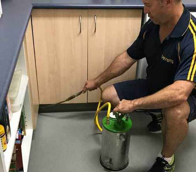 Photo for Bennetts Services- Cleaning Services in Cleveland 4163 , Queensland