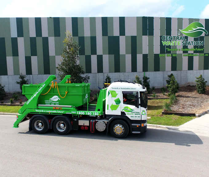 Photo for Central Waste Station- Rubbish & Waste Removal in Kurri Kurri 2327 , New South Wales