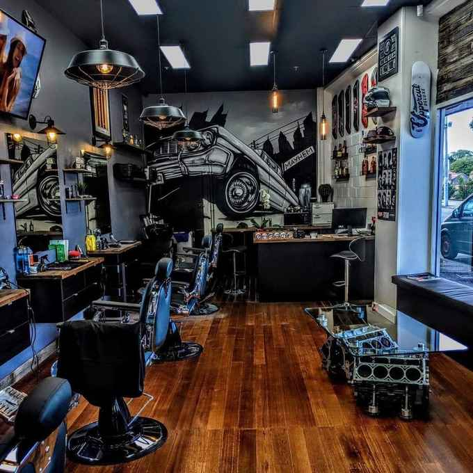 Photo for Mayhem Barbers- Hairdressers in Camberwell 3124 , Victoria