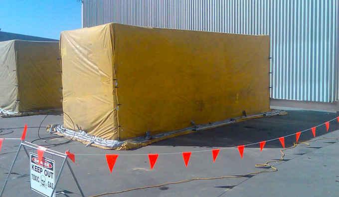 Photo for Dawsons Fumigation & Logistics- Fumigation in Tottenham 3012 , Victoria