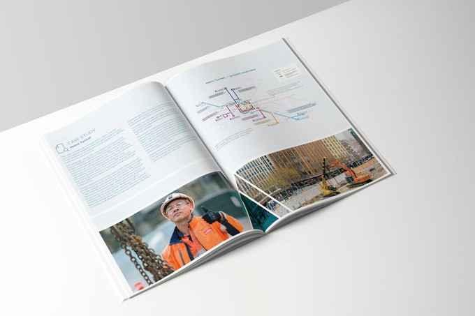Photo for Seamer Design- Graphic Designers in Docklands 3008 , Victoria