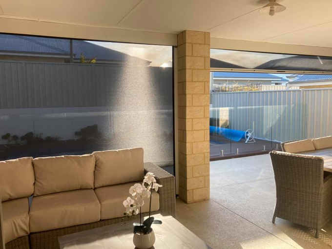 Photo for Alfresco Blinds Perth- Shades & Blinds in Yanchep 6035 , Western Australia