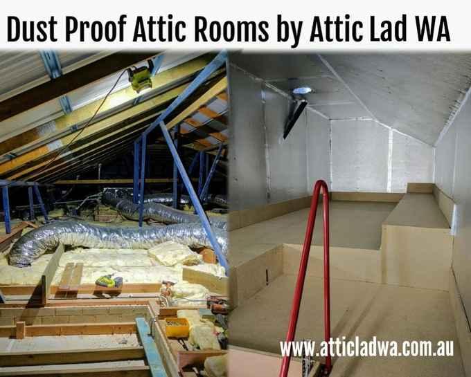 Photo for Attic Lad WA- Building Construction in Mullaloo 6027 , Western Australia