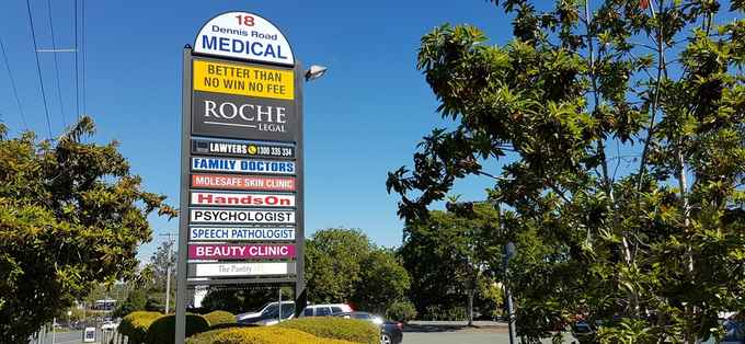 Photo for Roche Legal - Personal Injury Lawyers- Lawyers in Springwood 4127 , Queensland