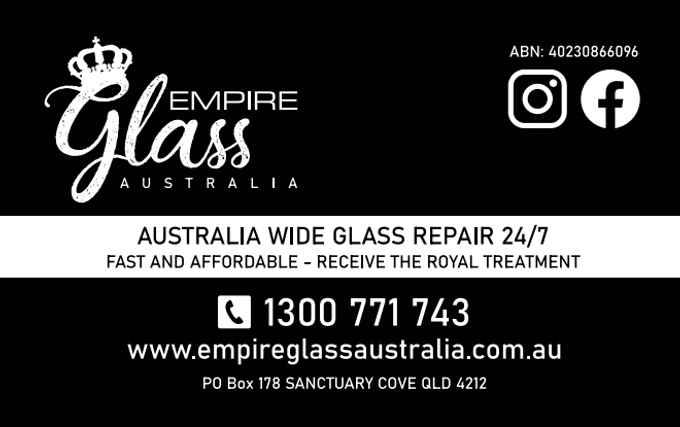 Photo for Empire Glass Australia- Glaziers in Upper Coomera 4209 , Queensland
