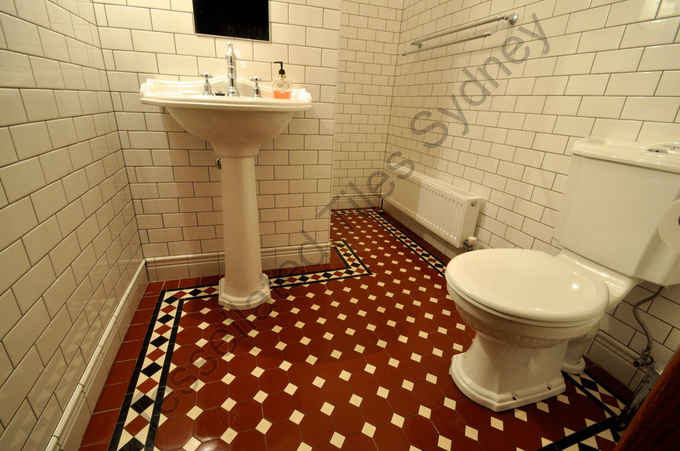 Photo for Tessellated Tiles Sydney- Tiling in Leichhardt 2040 , New South Wales