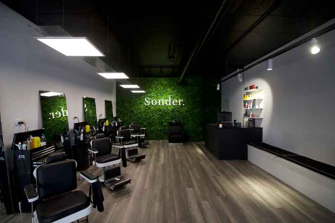 Photo for Sonder Men's Grooming & Espresso Bar- Hairdressers in Dee Why 2099 , New South Wales