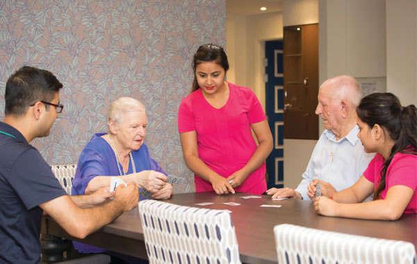 Dementia Care in Australia
