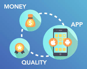How to reduce mobile app development costs.