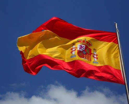 5 Must Visit Beaches in Spain