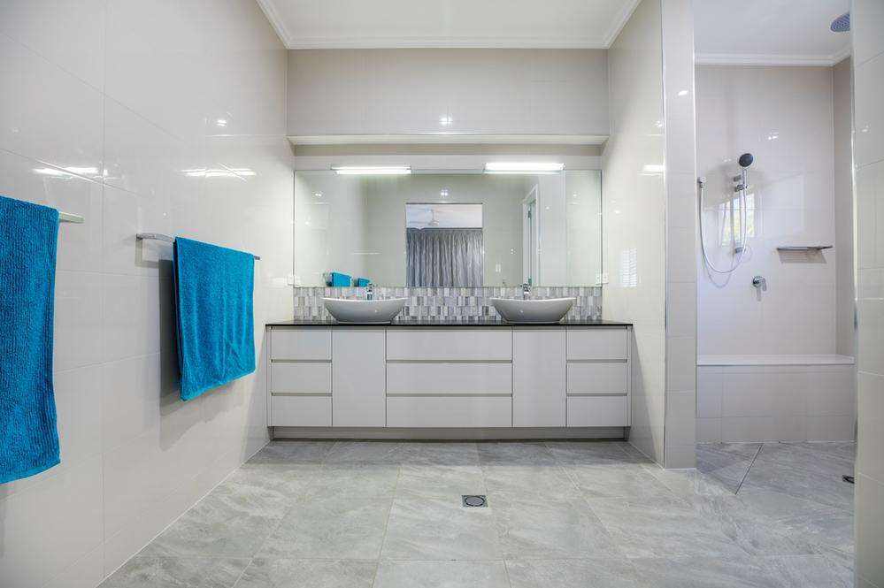 Tips to consider when Renovation your Bathroom