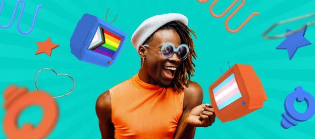 LGBTQ+ Representation in Entertainment