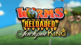 Worms Reloaded Jackpot King