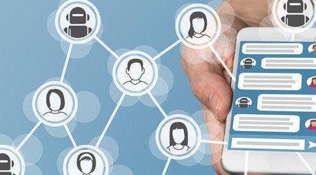 Facebook 聊天機器人,行銷自動化的好幫手