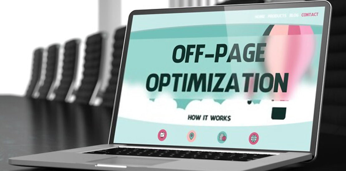 Off-Page SEO 站外優化是什麼