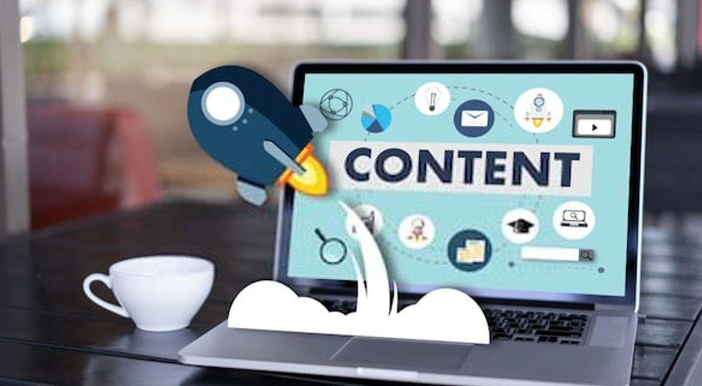 內容行銷是新時代 SEO 嗎