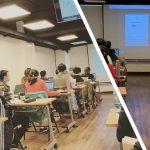 達陣國際培訓學苑:WordPress 零基礎架站課程