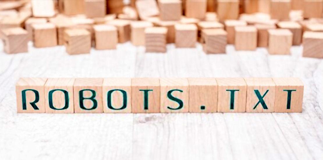 robots.txt說明
