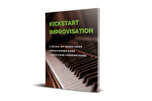 Improvsations-Hacks als Buch