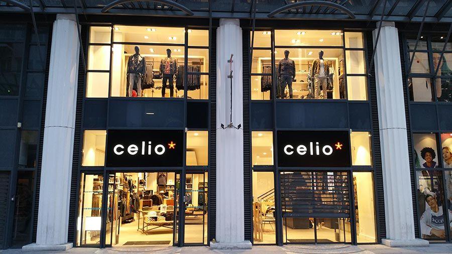Paris celio concept