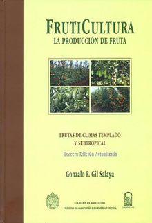 Fruticultura - La producción de fruta