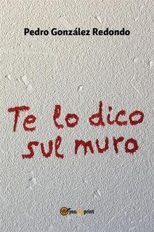 Te lo dico sul muro