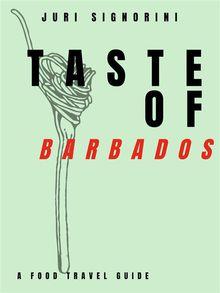 Taste of... Barbados