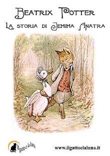 La storia di Jemima Anatra
