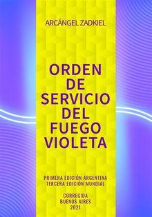 Orden de Servicio del Fuego Violeta